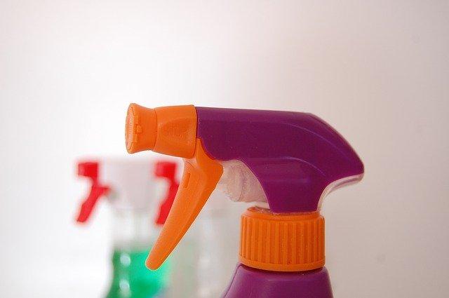 ekologiczne środki czystości