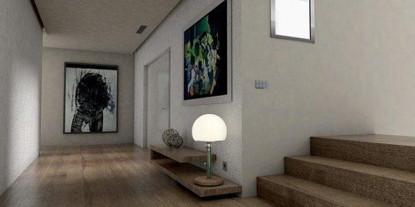 urządzanie mieszkania