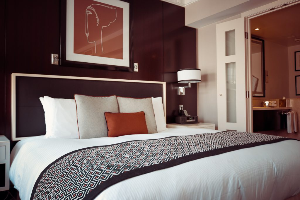 sypialnia blok
